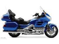 Motorcycles Touring 3078 PSN . 2009 Honda Gold Wing