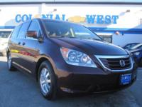 2009 Honda Odyssey EX (A5) Our Location is: Colonial