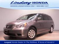 ONE OWNERCLEAN CARFAX NEW CAR TRADE IN HONDA