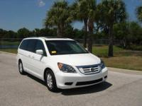 2009 Honda Odyssey Mini-van, Passenger EX-L Our