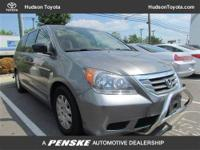 1 - Air Conditioning, Cruise Control, Power Steering,