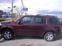 2009 Honda Pilot 4dr 4x4 EX-L w/RES EX-L Our Location