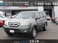 You can find this 2009 Honda Pilot EX-L w/RES and many