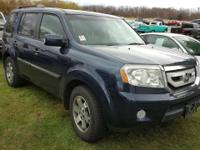 2009 Honda Pilot TOURING. Serving the Greencastle,