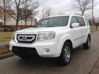 CLEAN CARFAX, ONE OWNER, Sims Honda is delighted to