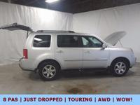 Just Reduced! *White Glove Detailed*, 4WD. Awards: *