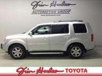 Options:  2009 Honda Pilot. When You Purchase A Vehicle