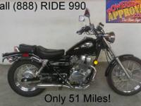 2009 Honda Rebel motorcycle for sale-U1457 - with only