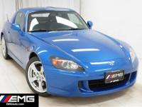 Hardtop Convertible Manual EMG Auto has been in