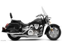 2009 Honda VTX1300T Great Cruiser While every member of