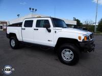HUMMER H3T TRUCK RARE!, CARFAX CERTIFIED NO ACCIDENTS,