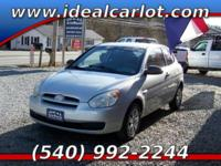 2 OWNER. VA Vehicle. No Accidents. As seen on the