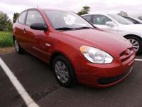 Come see this 2009 Hyundai Accent Auto GS. Its