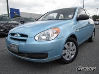 ThisPre-Owned2009 Hyundai Accent is ready for a new