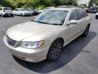 Check out this 2009 Hyundai Azera Limited. Its