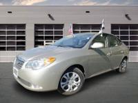 2009 Hyundai Elantra 4dr Car GLS Our Location is: JTL