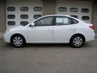 Options Included: CARFAX GUARANTEED!! 2009 HYUNDAI
