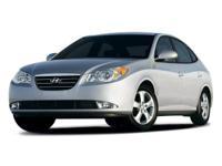 Options:  2009 Hyundai Elantra|Black/|V4 2.0L |44763