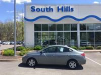 Congratulations! This 2009 BARGAIN BATCH BEAUTY Hyundai