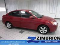CARFAX 1-Owner, Excellent Condition. EPA 33 MPG Hwy/25