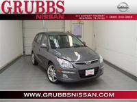 Exterior Color: carbon grey metallic, Body: Hatchback,