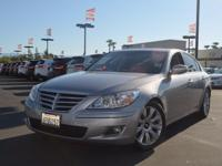 This 2009 Hyundai Genesis 3.8 will sell fast Oil