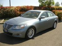 2009 HYUNDAI Genesis Sedan 4DR SDN 3.8L V6 Our Location