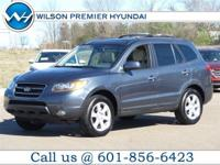 Medical Professional traded this nice, one owner SUV
