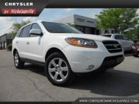 2009 Hyundai Santa Fe SUV Limited Our Location is: