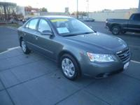 2009 Hyundai Sonata 4dr Sedan Our Location is: Lithia