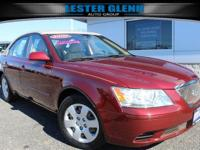 Lester Glenn Auto Group Hyundai is honored to present a