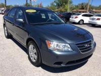 CARFAX 1-Owner, Excellent Condition, ONLY 51,803 Miles!