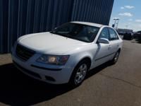 You can find this 2009 Hyundai Sonata GLS and many