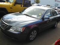 ~ 2009 Hyundai Sonata GLS ~ CARFAX: 1-Owner, Buy Back