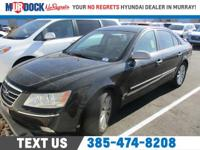 ***JUST TRADED***CLEAN HISTORY REPORT***Ebony Black