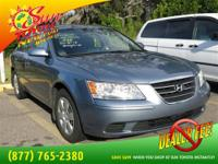2009 HYUNDAI Sonata SEDAN 4 DOOR Our Location is: