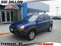 Exterior Color: blue, Body: Sport Utility, Engine: 2.7L