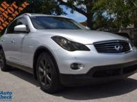 Come see this 2009 Infiniti EX35 . It has a Automatic