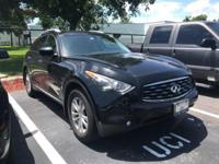 Recent Arrival! AWD, graphite Leather. 2009 INFINITI
