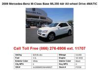 2009 Infiniti FX35 Base 4dr All-wheel Drive SUV White