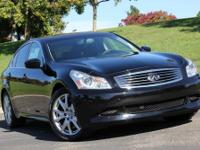 CARFAX 1-Owner. Nav System, Heated Leather Seats,