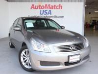 2009 Infiniti G37 Sedan Sedan x Our Location is: