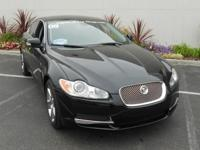 This 2009 Jaguar XF Luxury is offered to you for sale