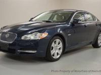 BUY WITH CONFIDENCE! CARFAX 1-Owner XF and CARFAX
