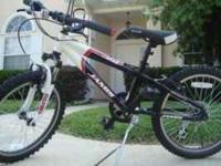 2009 Jamis X.20 inch mountain bike. Excellent
