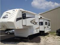 2009 Jayco Eagle, Length: 32ft, Exterior: White, VIN: