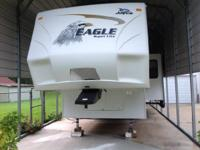 2009 Jayco Eagle Super Lite M-304 BHDS- - Meticulously