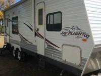2009 Jayco G2 Series 25 RKS for sale in Culbertson, NE.