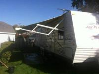 Jayco Flight G2 up for sale. In excellent condition.