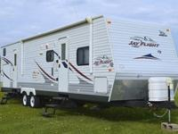 Reason I am selling the RV is due to work promotion,